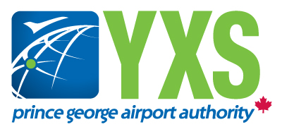 Northern Electric Prince George Airport Logo