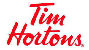 Northern Electric Prince George Tim Horton's Logo